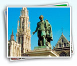 Hotels in Antwerp