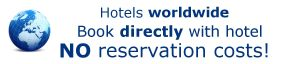 No reservation fees BookYourHotel.org